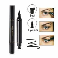 Winged Eyeliner Cat Eye Liner Stamp Waterproof Cosmetic Pencil Liquid Makeup New