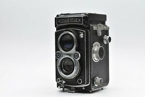 [EXC Rolleiflex X Automat Xenar 75mm f/3.5 TLR Film Camera From Japan