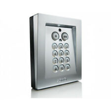 Somfy radio keypad for controlling up to 2 io products from outside the home