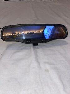 Interior Rear View Mirror Map Light Fits 97-12 CHEVROLET MALIBU P11-26384