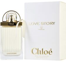 Treehousecollections: Chloe Love Story EDP Perfume Spray for Women 75ml