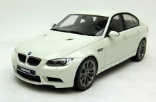 GT Spirit GTSpirit BMW E90 M3 Sedan 1/18 Scale Resin Car Model Toy Enclosed