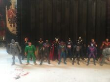 14x Marvel Avengers 2inch Figures,thor Ironman Vision Joblot Bundle