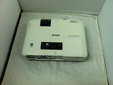 EPSON LCD PROJECTOR H313A / PowerLite 1915 AS IS