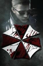 Resident Evil : Key Art - Maxi Poster 61cm x 91.5cm new and sealed