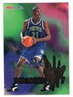 1994-95 Skybox Hoops Basketball Kevin Garnett Rookie RC #272 Timberwolves
