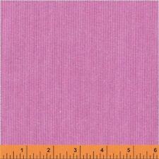 Windham Opalesence Metallic 41580 5 Violet Solid Metallic Cotton Fabric BTY
