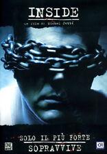 Inside NEW PAL Cult DVD Michel Jetté Emmanuel Auger Karyne Lemieux David Boutin