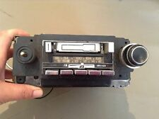 1981 1982 GM Buick Chevy Delco AM FM Casette Radio Used Camero Z28 PT# 16008160