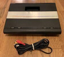 Atari 7800 ProSystem Console UAV Mod S-Video Composite A/V Mod