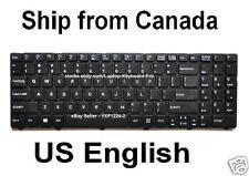 MSI CX640 CR640 A6400 Keyboard - US English V128862AS1 0KN0-Y32BR01