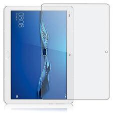 Panzer Glas Folie f. Huawei MediaPad M3 Lite 10 Tablet Klar Echtglasfolie 9H