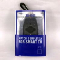 New SR-7557 For Samsung Smart TV Audio Sound Touch RF Remote Control BN94-07557A