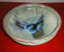 Miep Sybesma de Bay belle céramique grès émaillé années 80