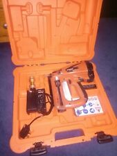 paslode 2nd fix nail gun im65