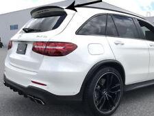 Mercedes AMG GLC Roof Spoiler GLC63 TODOTERRENO Black