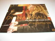 DIANA KRALL GIRL OTHER ROOM!!RARE FRENCH ONLY PRESS/KIT