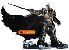 WORLD OF WARCRAFT WOW DC7 THE LICH KING ARTHAS 1/6 10 inch FIGURE GAME TOY GIFT
