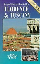 Florence und Toskana von Chamberlin,