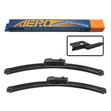 "AERO 28""+16"" Premium Beam Wiper Blades for Toyota Prius 2018-2016 (Set of 2)"