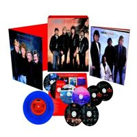 THE MOODY BLUES - THE POLYDOR YEARS 1986-1992 (LTD EDT BOXSET) 8 CD + DVD NEU