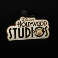 Disney Pin WDW Hollywood Studios Logo - Mickey with clapboard 60688