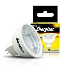 Energizer LED Reflektor Spotlicht MR16 GU5.3 4,8w 36° 4000K kaltweiß