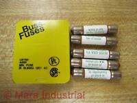 Bussmann GBA-1-1/2 Buss Fuse 1-1/2A 125V GBA112 (Pack of 15)