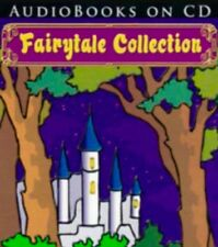Children's Fairytale's Audio Book Collection 14 Stories CD