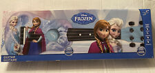 First Act FR285 Disney Frozen Mini Guitar Ukulele New In Box