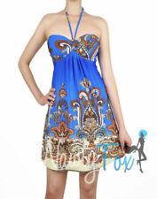 Vestiti da donna blu senza marca
