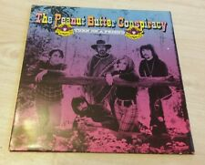The Peanut Butter Conspiracy - Turn on a Friend Vinyl LP Drop Out Records