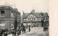 Dartford North Pole Pub old pc used 1903