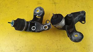 VW PASSAT B5.5 1.9 TDI ENGINE AVF 2000-2005 ENGINE MOUNT PAIR 8D0199382AE