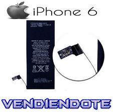 "Bateria de Repuesto para iphone 6, 4.7"" 4,7 Recambio 1810mAh 616-0806 Original"