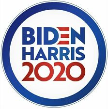 Biden Harris 2020 3x3 Gradient Campaign Magnet for Car, Truck, Fridge PRO BIDEN