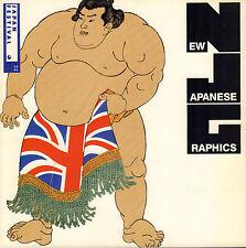 NEW JAPANESE GRAPHICS - Richard S. Thornton