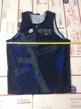 Champion System Mens Size Large L Tri Top Jersey Triathlon (4850-29)