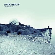 Jack Beats - Fabriclive 74: Jack Beats [CD]