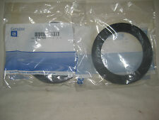 NOS CHEVY MONTE CARLO 454 SS 1970 1971 1972 Upper FRONT COIL SPRING GASKET Set/2