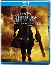 The Texas Chainsaw Massacre: The Beginning [New Blu-ray]
