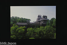 ポストカード Postcard japanese - Castle of Kumamoto - Made in Japan