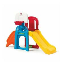 Step2 Climber and Slide