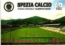 La Spezia Calcio - Stadio Campo Sportivo - Non Viaggiata - SC220