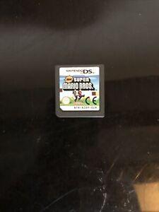 Nintendo Ds New Super Mario Bros Loose