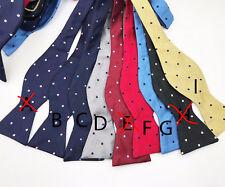 Brooks Brothers Polka Dot Bow Tie