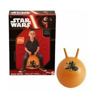 Star Wars Space Hopper Ball Inflatable Jumping Ball Kids Outdoor Fun Toy