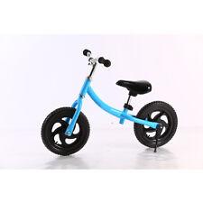 Infantil Bicicleta sin Pedales Andador 12 Pulgadas Con Sillín Asiento En 2 Vers.