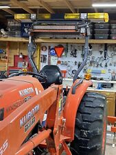 Whelen EDGE 9000 Series EB6 Strobe Light Service Bar Lightbar Tow Truck Tractor