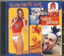 THE BLOODHOUND GANG - use your fingers  CD 1995